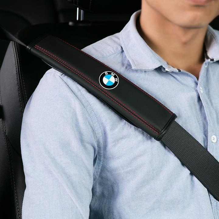 Car Seat Belt Shoulder Cover- Protected Your Shoulder From Pain(2PCS)