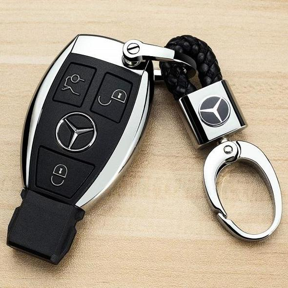 ( HOT SALE!!! ONLY 200 LEFT )-Car Key Chain - Style B