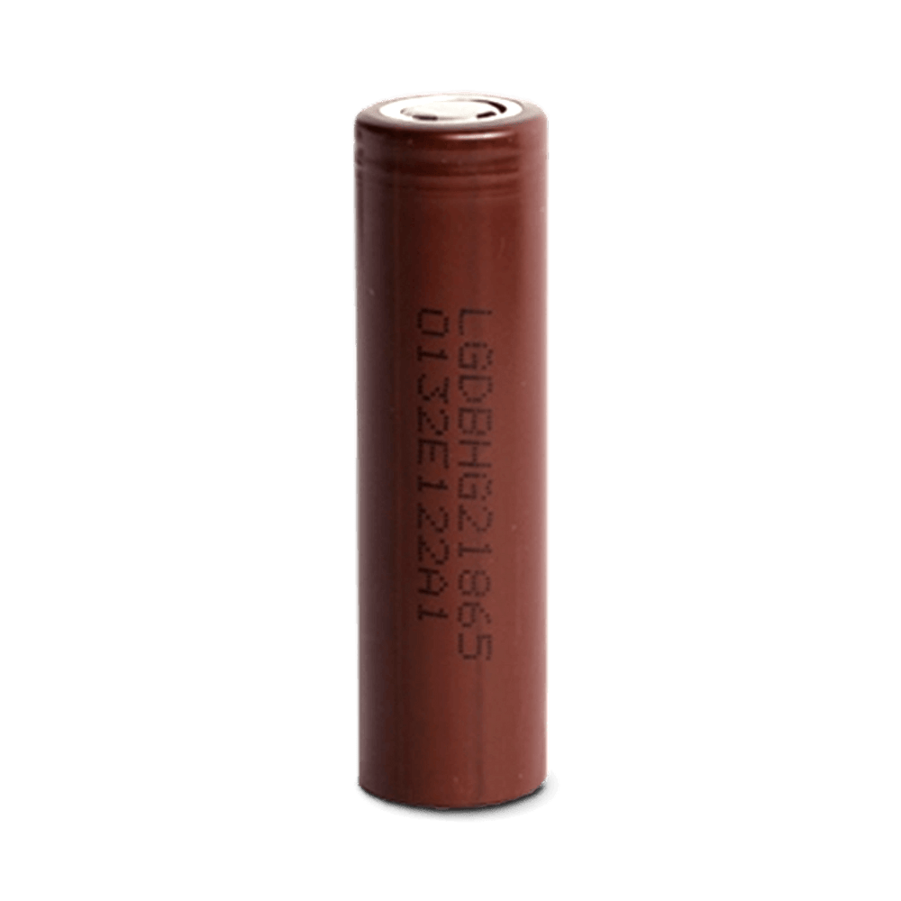 LG INR 18650 20A 3000mAh Lithium Ion Battery 3.7V HG2