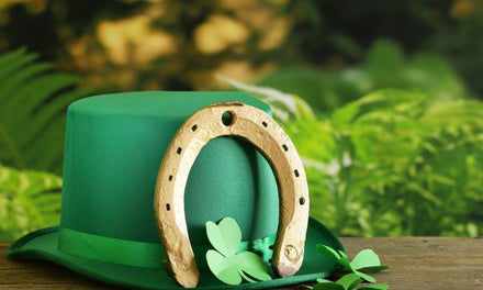 Family-Friendly Ideas for Celebrating St. Patrick's Day