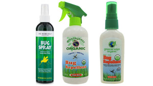 Carefree Outdoor Living Without the Mosquitoes <br>or a Toxic Mosquito Repellent