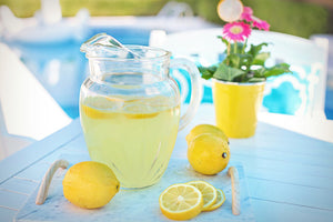 The Benefits of Lemon Water: Detox Your Body & Skin