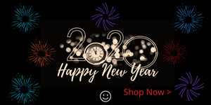 New 2020 Year Resolution Ideas & Fitness Equipment Sales!