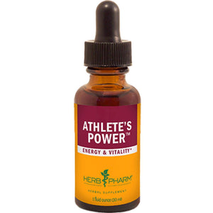 Herb Pharm Athlete's Power Tonic Compound 1 oz FSTEROL01 ME