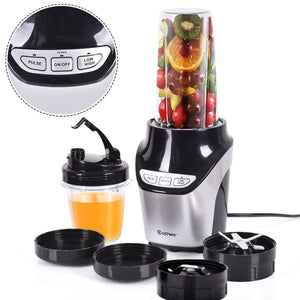 1000 W Electric Fruit Vegetable Blender Mixer Grinder - NutritionalInstitute.com