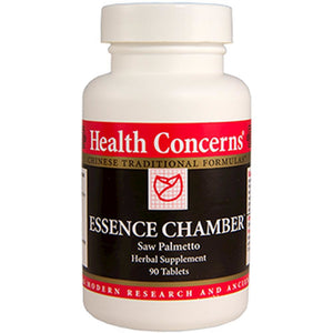 Health Concerns Essence Chamber 90 tabs