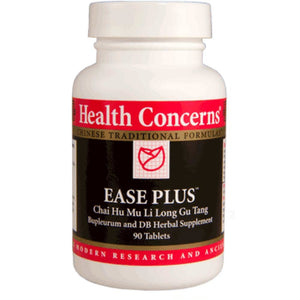 Health Concerns Ease Plus 90 tabs