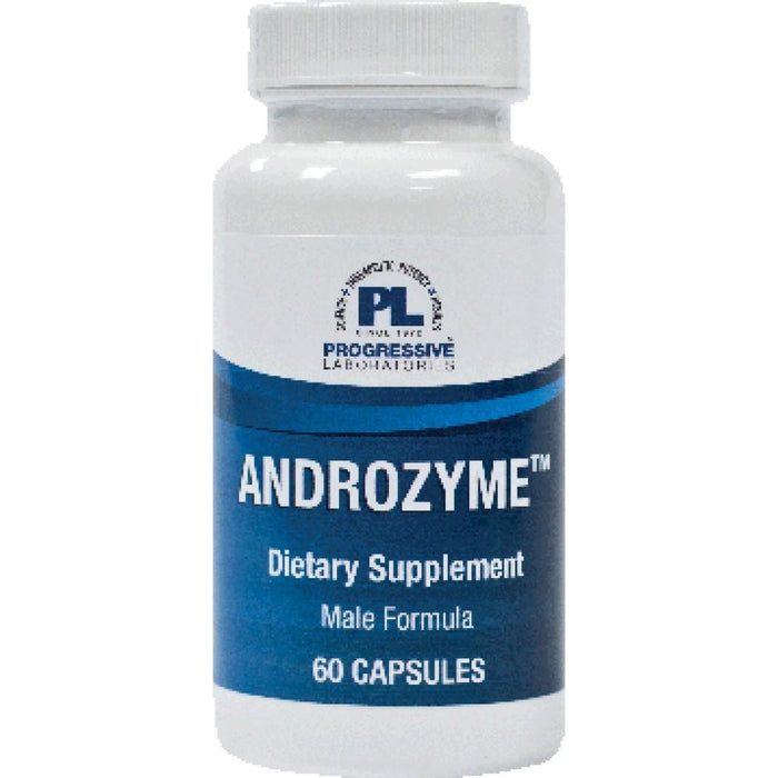 Progressive Labs Androzyme 60 caps 757 ME