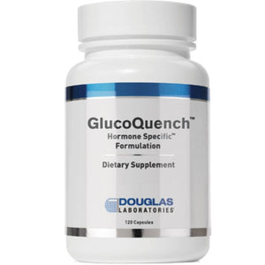 GlucoQuench™ 120 caps PROP 65 ME