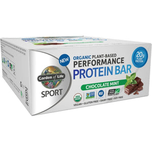 Sport Bar Chocolate Mint 12 Bars