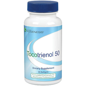 Tocotrienol 50 60 softgels