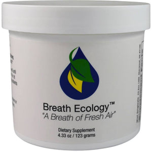 Mist Originals Breath Ecology, Promotes General Oral Health And Fresh Breath, 30 Servings