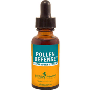 Herb Pharm Pollen Defense 1 oz FEYE01 ME