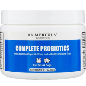 Complete Probiotics Pet 3.17 oz
