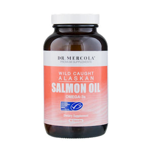 Salmon Oil 90 caps