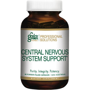 Central Nervous System Support 60 caps ME