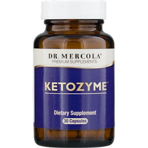 Ketozyme 30 caps