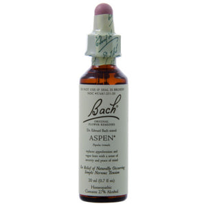 Aspen Flower Essence 20 ml ASD ME