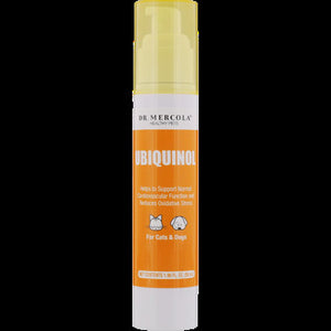 Ubiquinol Pump for Pets 1.96 fl oz - NutritionalInstitute.com