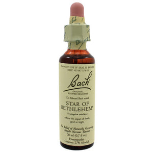 Star of Bethlehem Flower Essence 20 ml ASD ME