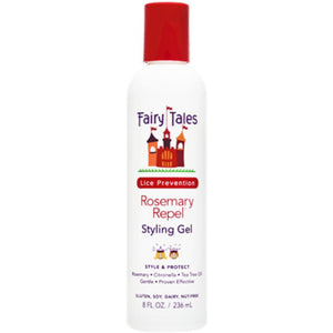 Rosemary Repel Gel 8 fl oz