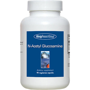 Allergy Research Group NAcetyl Glucosamine health Of Your Joints 500 Mg 90 Capsules