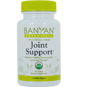 Banyan Botanicals Joint Support 90 tabs 1251