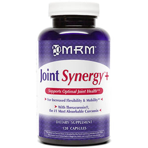 Metabolic Response Modifier Joint Synergy Plus 120 caps 21008