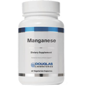 Douglas Labs Manganese Chelate 90 tabs 710190X