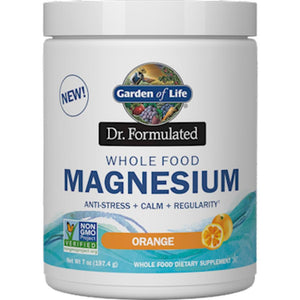 Dr. Formulated Magnesium Orange 7oz