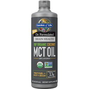 Dr. Formulated MCT Oil 16 fl oz