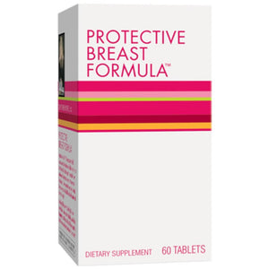 Nature's Way Protective Breast Formula 60 tabs 05886 - NutritionalInstitute.com