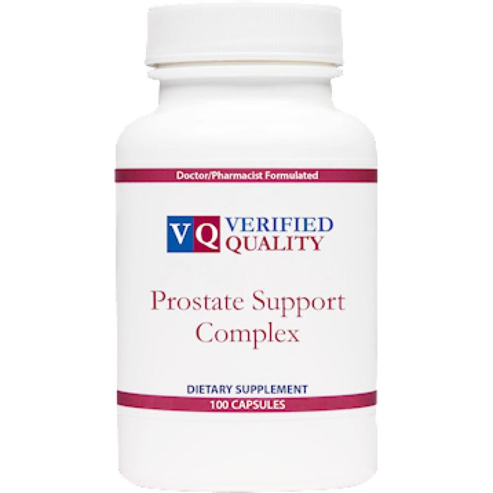 Verified Quality Prostate Support Complex 60 caps VQ290 ME
