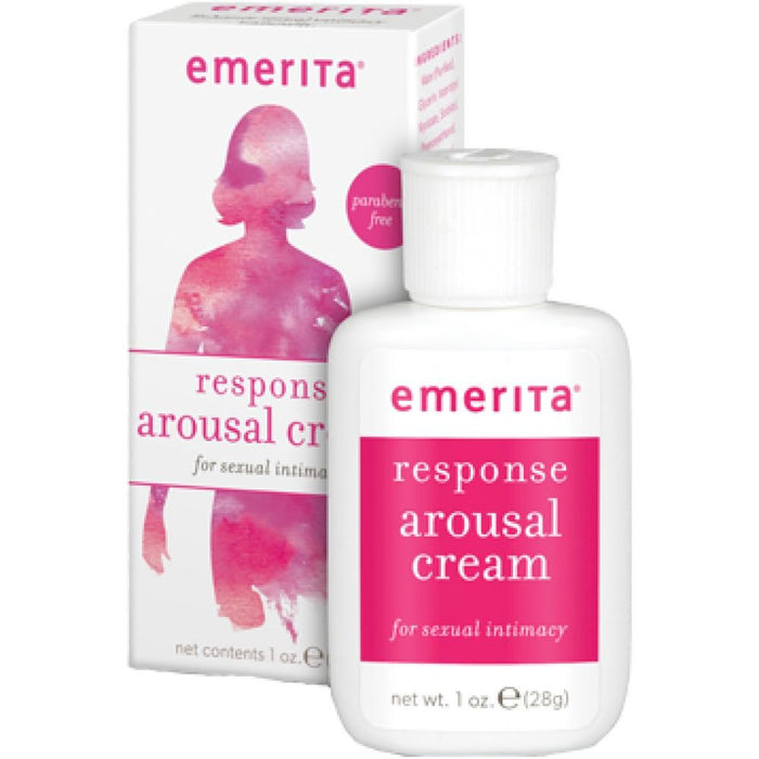 Emerita Response Cream 1 oz 30215 ASD ME