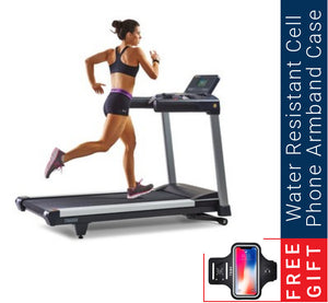 Lifespan Fitness Light Commercial Treadmill TR6000i