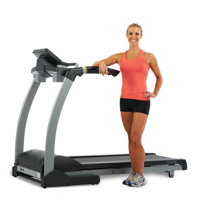 Lifespan Fitness Folding Treadmill TR1200i