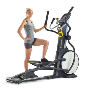 Lifespan Fitness Elliptical E3i
