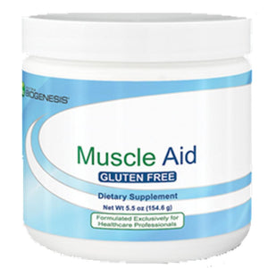 BioGenesis Muscle Aid 30 Servings 83535 83535 SD