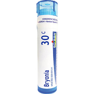 Boiron Bryonia Support Muscle And Joint Pain 30 C 80 Pellets - NutritionalInstitute.com