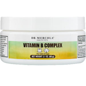 Pet Vitamin B Complex 2.1 oz