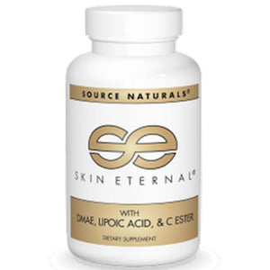 Source Naturals Skin Eternal 2 oz SN1483 SD