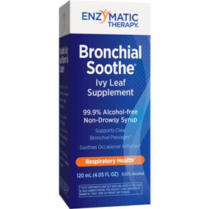 Nature's Way Bronchial Soothe 120 ml 08771 ME