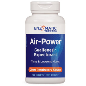 Nature's Way AirPower 100 tabs 02321 ME
