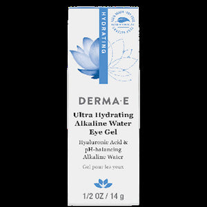 Ultra Hydrating Alkaline Eye Gel .5 oz