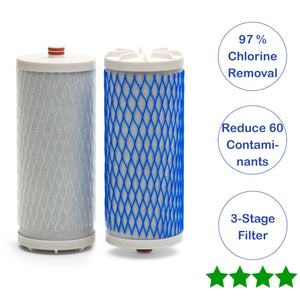 Austin Springs Drinking Water Replacement Filter AS-DW-R