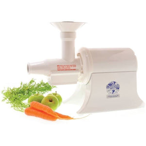 Champion G5-PG710 Heavy Duty Commercial Juicer 110 Volt White
