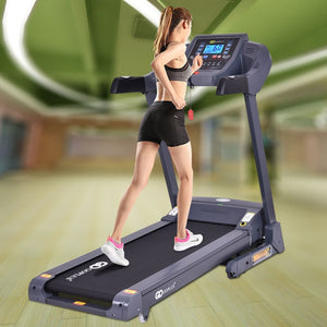 2.5 HP Folding Electric Treadmill SP35366