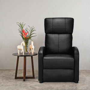 Electric Adjustable Massage Recliner Sofa Chair Lounge HW60985 WC