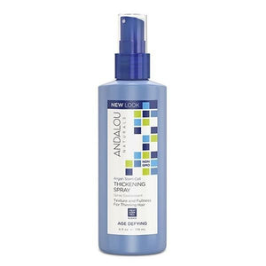 Andalou Naturals Age Defying Thickening Spray 6fl.oz.228016 OC