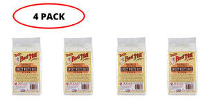 Bob's Red Mill Sweet White Rice Flour 24 oz 4 PACK 232907 OC - NutritionalInstitute.com